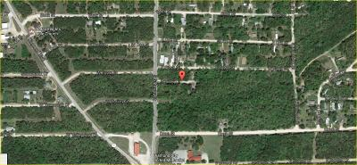 Lead Hill, Diamond City Residential Lots & Land For Sale: Boulder Street