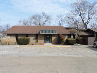 Boone County Commercial For Sale: 715 W Sherman Avenue