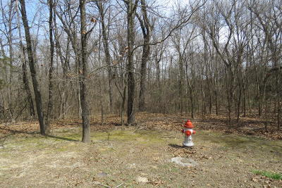 Green Forest Residential Lots & Land For Sale: 1619 Ashbriar Drive