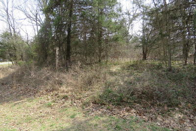 Green Forest Residential Lots & Land For Sale: 1706 Ashbriar Drive