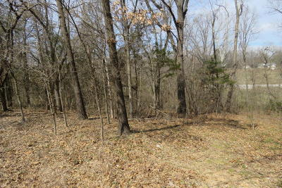 Green Forest Residential Lots & Land For Sale: 1611 Ashbriar Drive