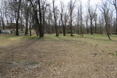 Green Forest Residential Lots & Land For Sale: 1633 Ashbriar Drive