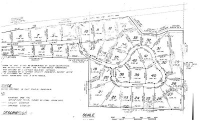 Green Forest Residential Lots & Land For Sale: 1637 Ashbriar Drive