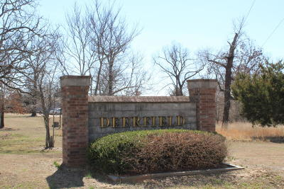 Marion County Residential Lots & Land For Sale: Lot 72 Winterview