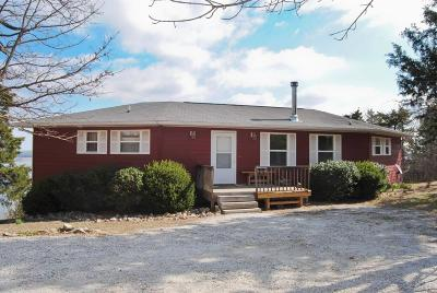 Yellville Single Family Home For Sale: 11372 Mc 8001 Road