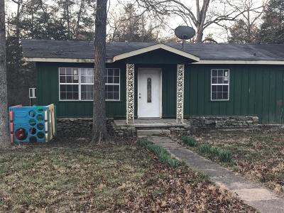 Boone County Single Family Home For Sale: 230 Airport Road