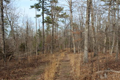 Yellville Residential Lots & Land For Sale: Mc 6043