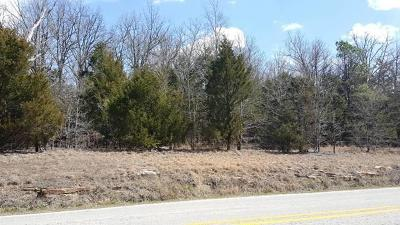 Harrison Residential Lots & Land For Sale: 5.62 Hwy 206 Of Hwy 43