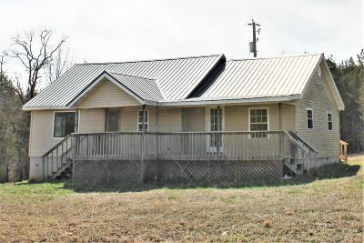 Boone County Single Family Home For Sale: 207 W Tamarack