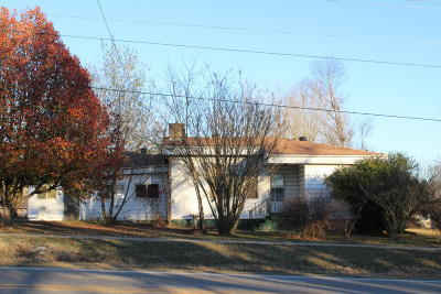 Yellville Single Family Home For Sale: 1005 N Panther Avenue