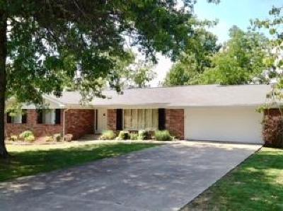 Single Family Home For Sale: 4088 S Perry Street