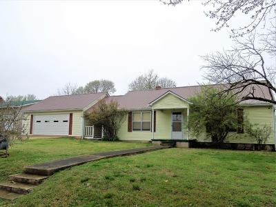 Boone County Single Family Home For Sale: 810 N Lucille