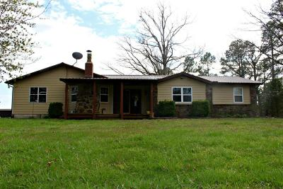 Harrison Single Family Home For Sale: 4668 Tar Kiln Road