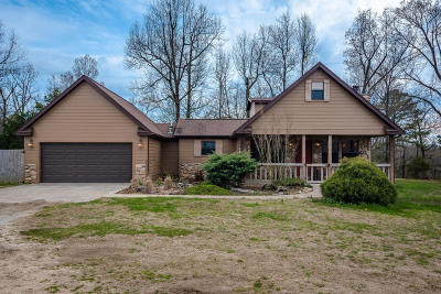 Boone County Single Family Home For Sale: 4004 Nalley Lane