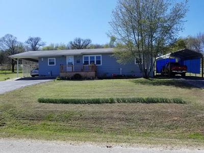 Boone County Single Family Home For Sale: 131 N Locust Street