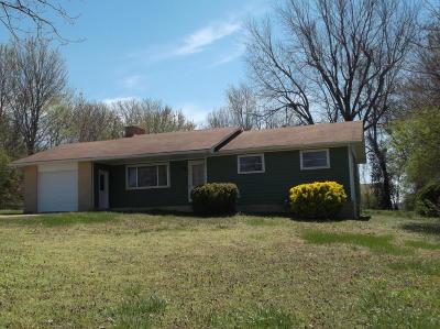 Harrison Single Family Home For Sale: 103 Grant Avenue