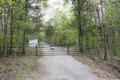 Marion County Residential Lots & Land For Sale: 837 Mc 7031 Road