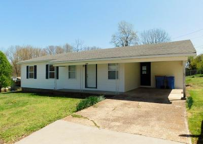 Boone County Single Family Home For Sale: 909 S Oak Street