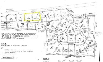 Carroll County Residential Lots & Land For Sale: Meadow Lane