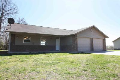 Harrison Single Family Home For Sale: 6375 Harmon Road