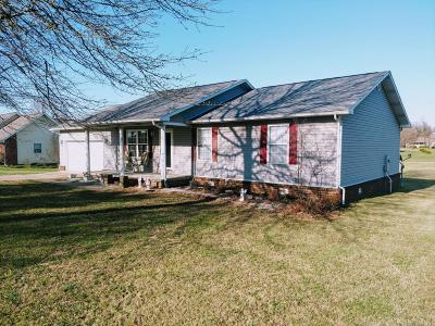 Harrison Single Family Home For Sale: 5537 Sand Flat Road