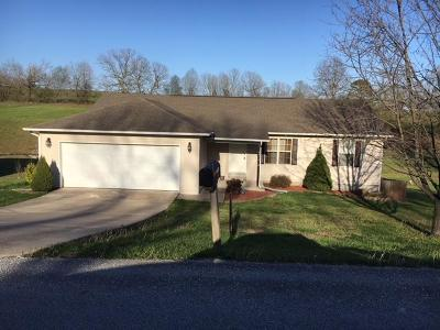 Boone County Single Family Home For Sale: 6472 Mindy Lane