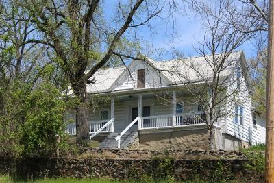 Yellville Single Family Home For Sale: 301 Fallen Ash Road