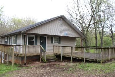 Boone County Single Family Home For Sale: 511 E Gordon