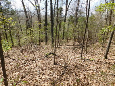Newton County Residential Lots & Land For Sale: Nc 2800 Road