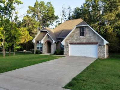 Boone County Single Family Home For Sale: 2702 Dry Branch Drive