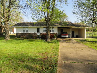 Searcy County Single Family Home For Sale: 108 E Hwy 74