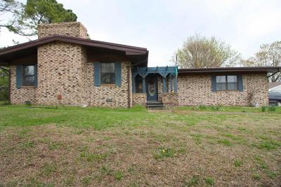 Boone County Single Family Home For Sale: 43 Somers Lane