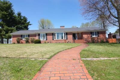 Boone County Single Family Home For Sale: 1511 W Court Street