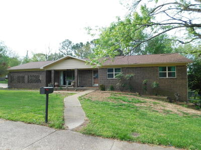 Boone County Single Family Home For Sale: 802 W Holt Street