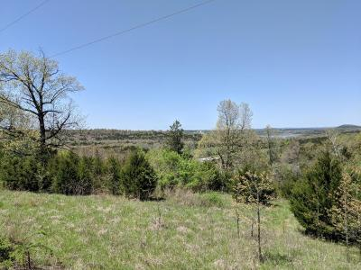 Lead Hill, Diamond City Residential Lots & Land For Sale: Old Richie Road