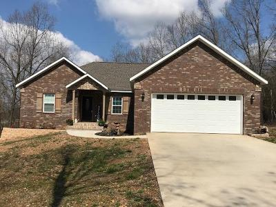 Boone County Single Family Home For Sale: 440 Lavista Circle