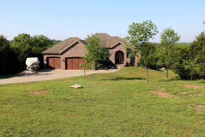 Single Family Home For Sale: 293 Lookout Ridge