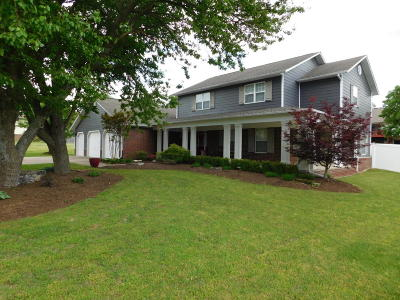 Boone County Single Family Home For Sale: 304 St Andrews Drive