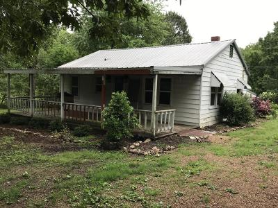 Single Family Home For Sale: 147 Myrtlewood Drive
