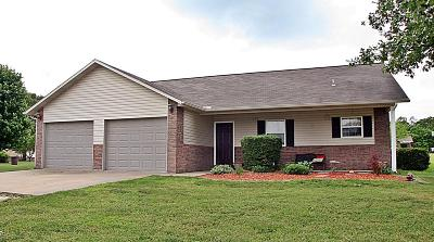Single Family Home For Sale: 6539 Mandy Lane