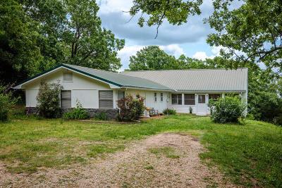 Single Family Home For Sale: 6623 Memory Lane