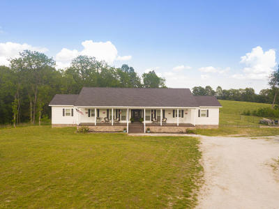 Single Family Home For Sale: 19555 412 Highway
