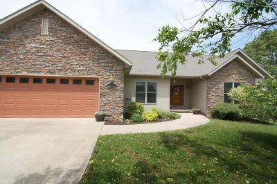 Omaha Single Family Home For Sale: 11640 Wildwood Drive