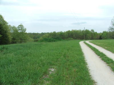 Carroll County Residential Lots & Land For Sale: County Road 8492