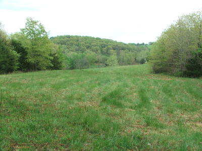 Carroll County Residential Lots & Land For Sale: Lot 5 County Road 8492