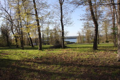 Yellville Residential Lots & Land For Sale: Lot 81 Mc 8010