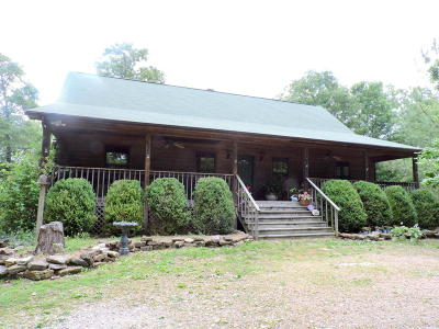 Boone County Single Family Home For Sale: 7900 Lead Hill Road