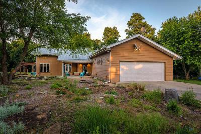 Jasper Single Family Home For Sale: Hc 70 Box 617