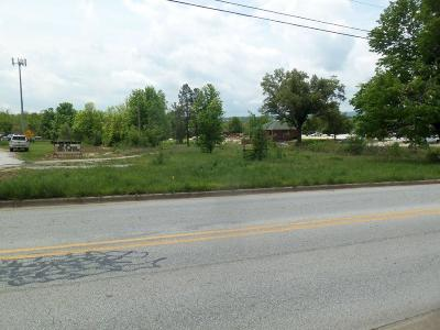 Boone County Commercial For Sale: Rock Springs Road