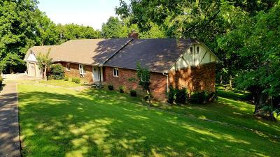 Harrison Single Family Home For Sale: 1904 Hudson Court